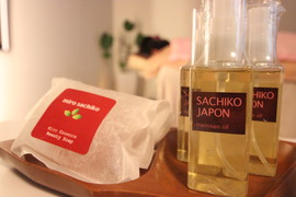 SACHIKO JAPONオリジナル